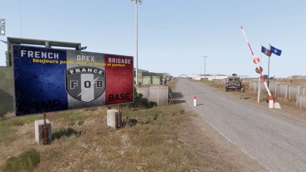 NOUVEAU CAMP BASE INSTRUCTIONS Arma3_26