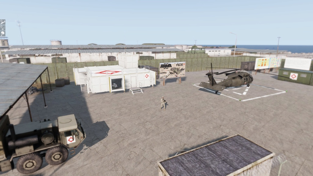 NOUVEAU CAMP BASE INSTRUCTIONS Arma3_30