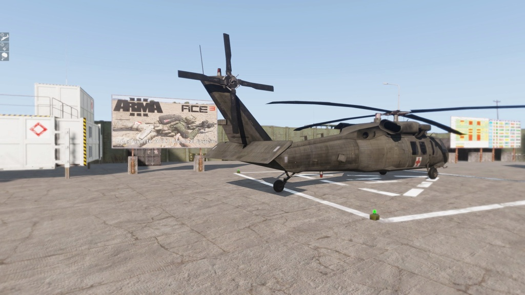 NOUVEAU CAMP BASE INSTRUCTIONS Arma3_31