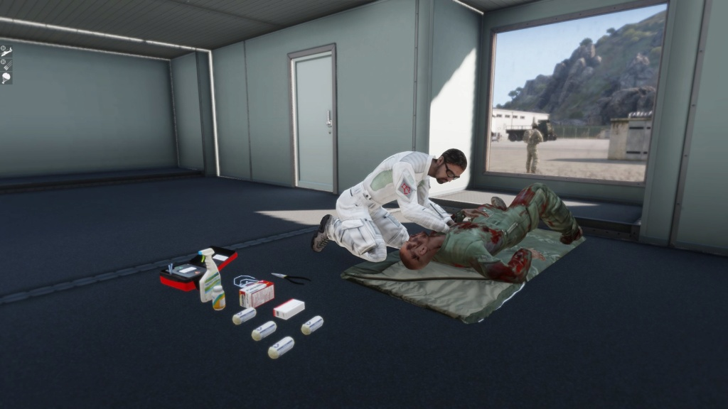 NOUVEAU CAMP BASE INSTRUCTIONS Arma3_34