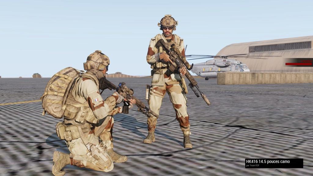 liberation sur nouvelle carte  ANISAY Arma3_64