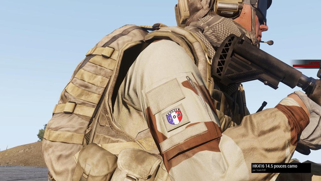 liberation sur nouvelle carte  ANISAY Arma3_65