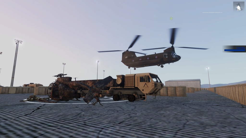 LIBERATION SUR ANISAY Arma3_70