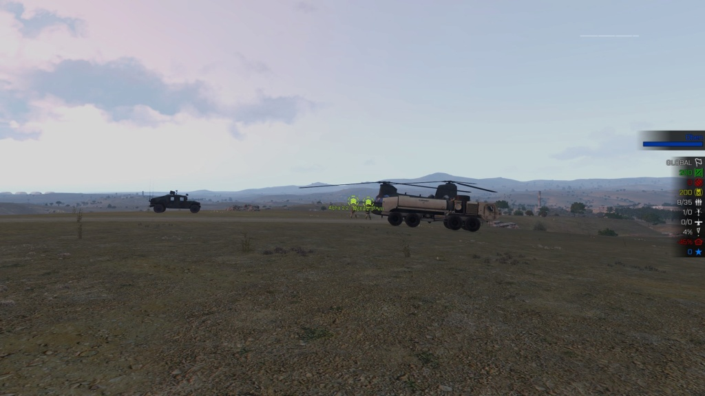 LIBERATION SUR ANISAY Arma3_78