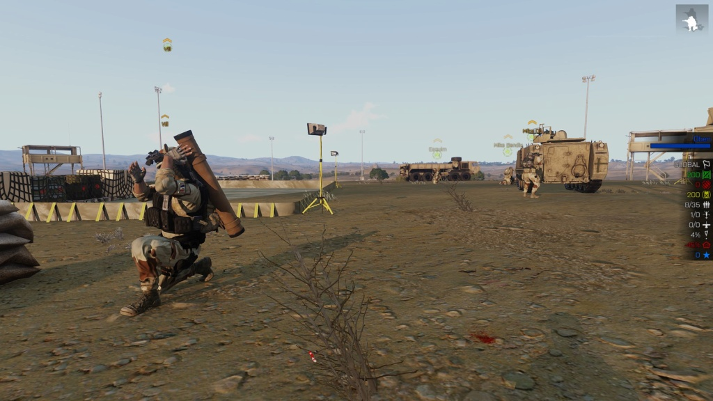 LIBERATION SUR ANISAY Arma3_81