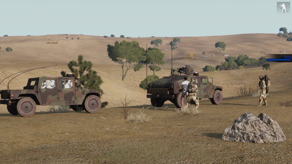 LIBERATION SUR ANISAY Arma3_86