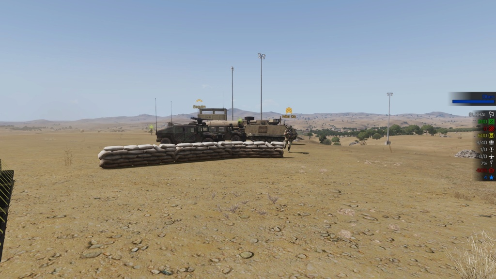 LIBERATION SUR ANISAY Arma3_88