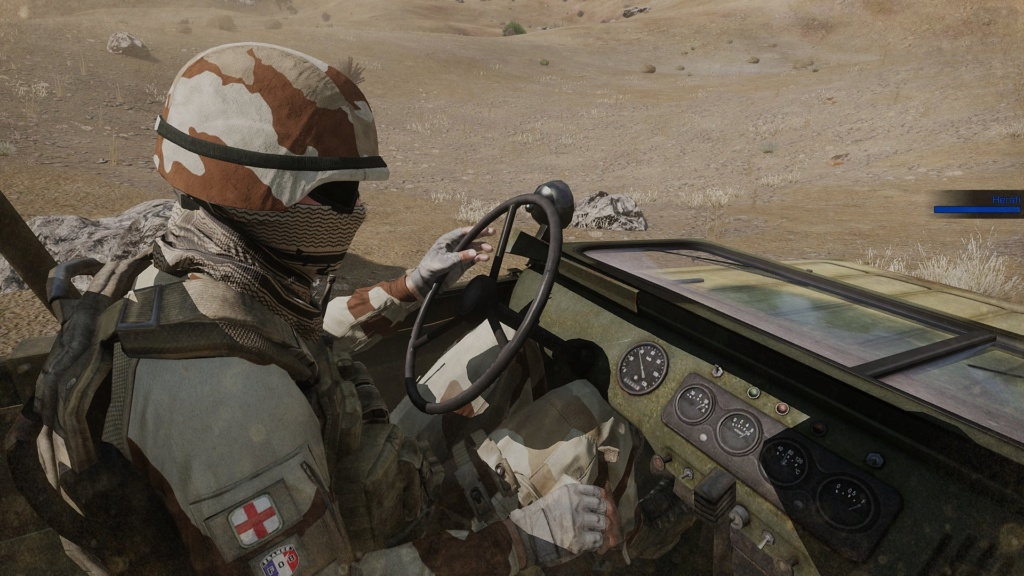 LIBERATION SUR ANISAY Arma3_91