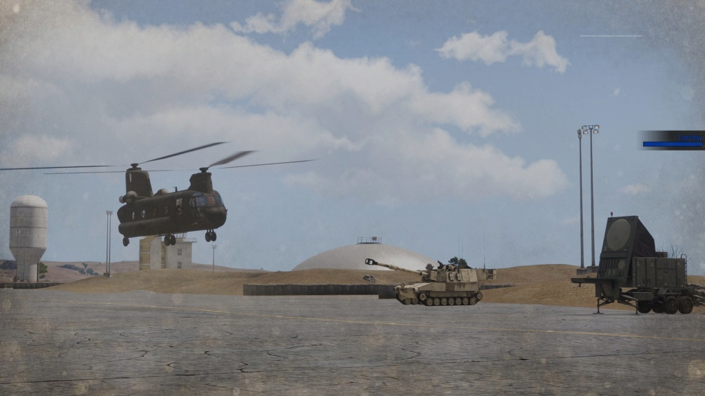LIBERATION SUR ANISAY Arma3_92