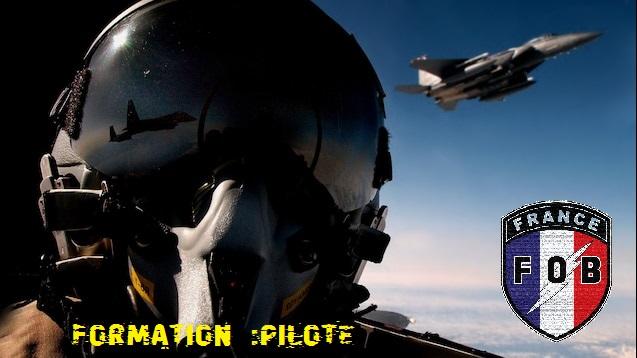 FORMATION PILOTE A PARTIR DU  3/02/2019 Format10