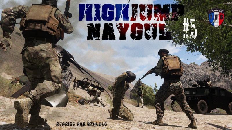 MISSIONS EN COURS DE PREPARATION ET REALISEES Naygul10
