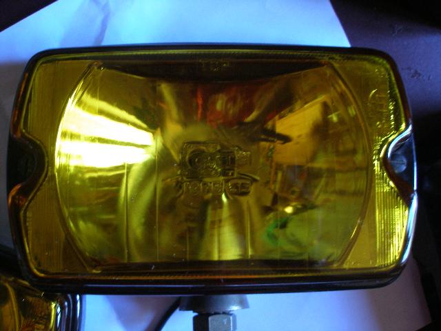 Choix des ampoules longes-portées H2 P7317511