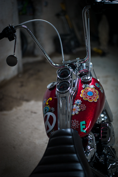 Low Rider WR L1003165