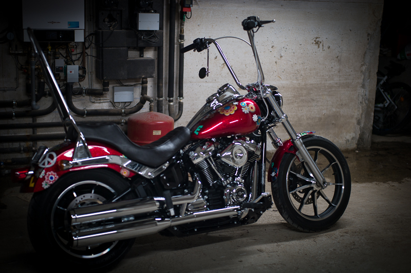 Low Rider WR L1003167