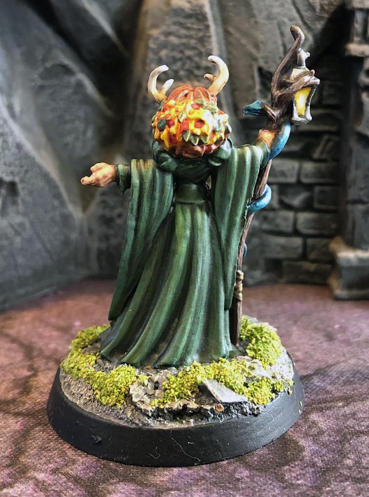 Sisters of Battle, also druids Druida11