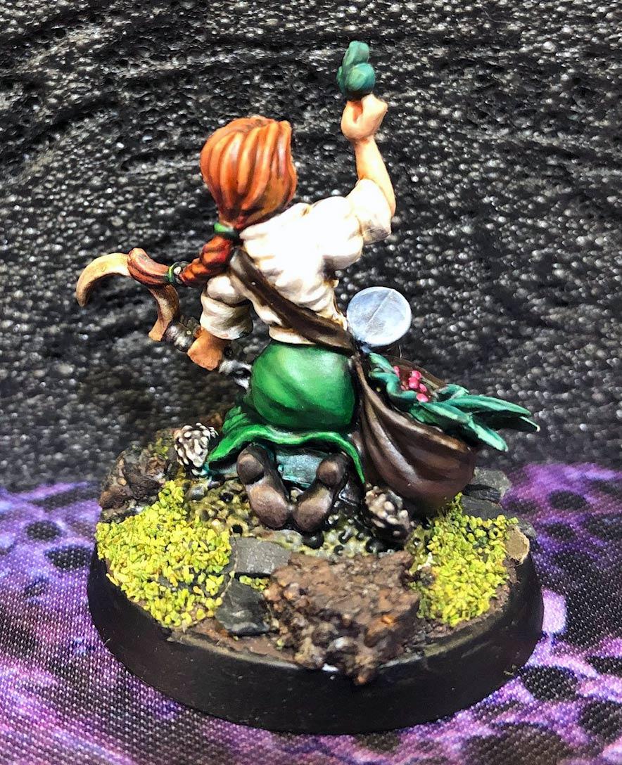 Sisters of Battle, also druids Druidb11