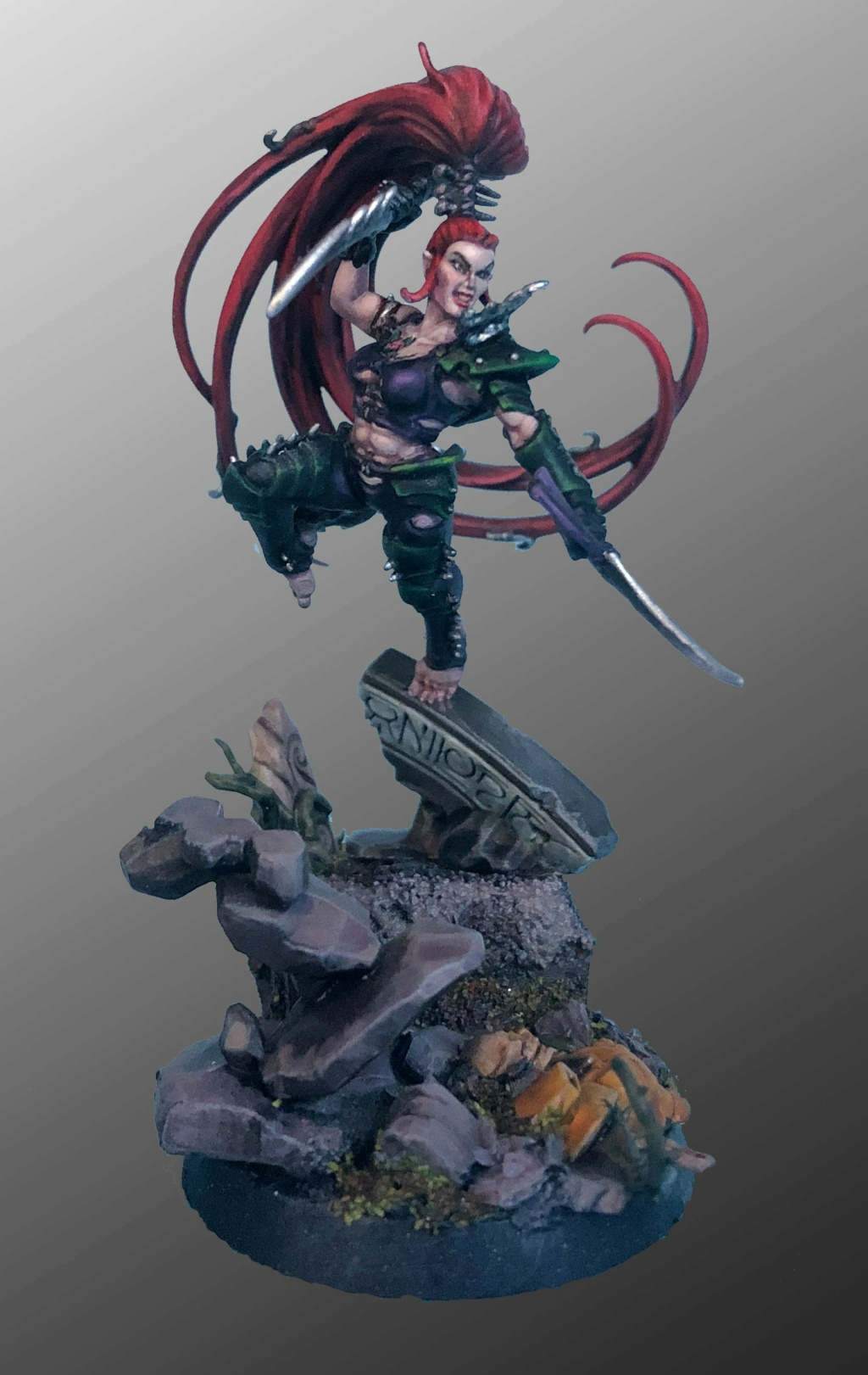 Big fan of the new Lilith model Lelith12