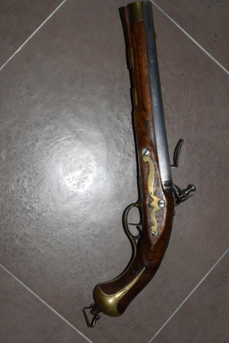 Pistolet 18eme. Dsc_0011