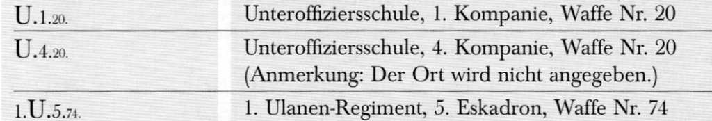 Mauser G98, petit d'1m25 dernièrement arrivé  - Page 3 Img20108