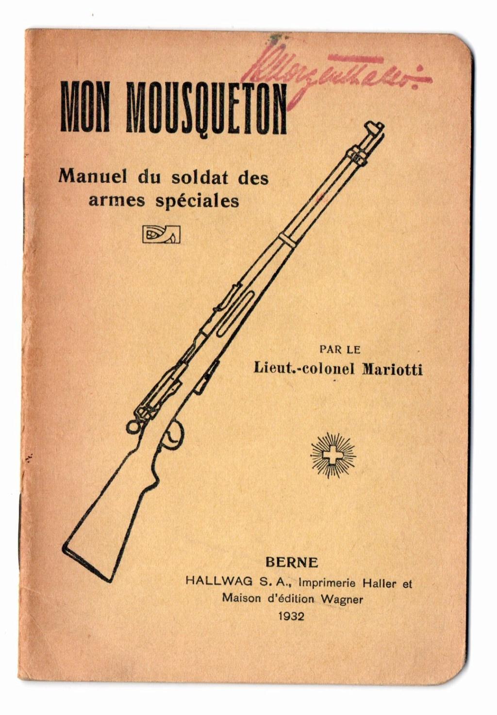 K  31  le manuel du soldat en PDF - Page 2 Img20272