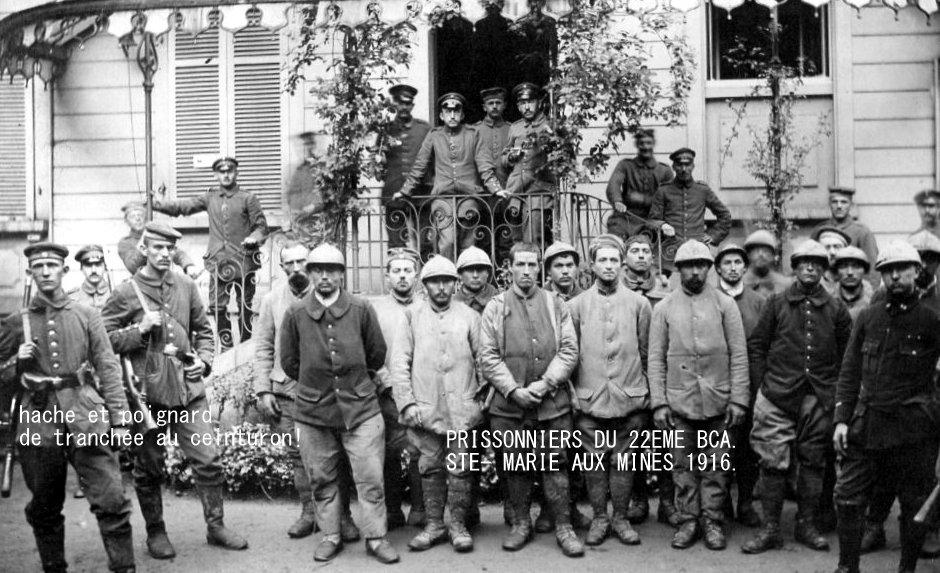 """""""Beutewaffen"""" Armes de Prise des """"Centraux"""" en 14/18 - Page 3 Img20326"""