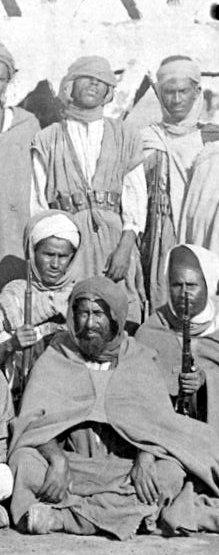 Armes exotiques guerre du Rif et pacification du Maroc    Img20386