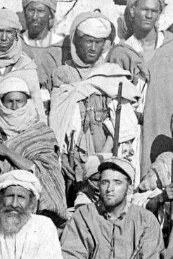 Armes exotiques guerre du Rif et pacification du Maroc    - Page 2 Img20390