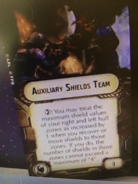Live FFG sur Armada Shield10