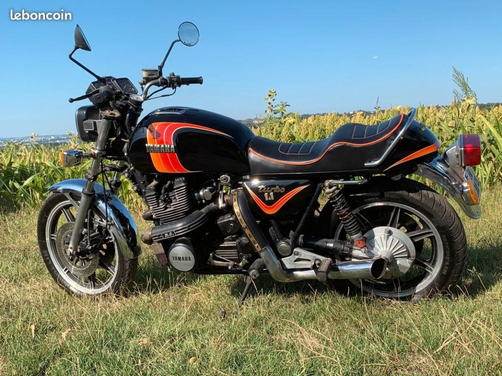 XS 1100 AUDEMAR Turbo 97de6110