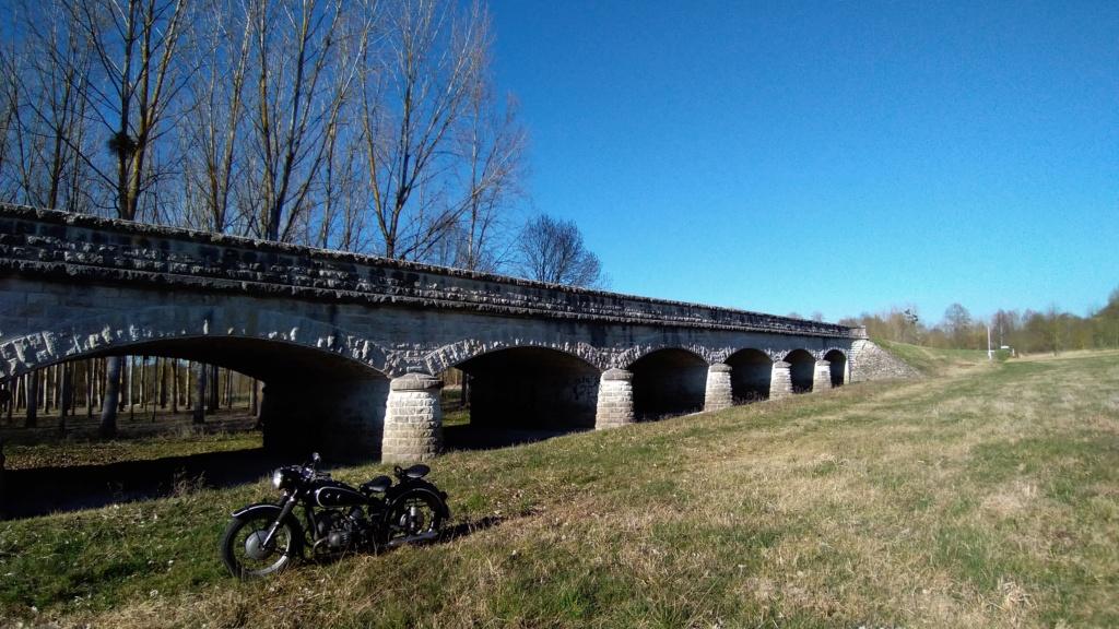 Images de vos vieux Flats et vieux ponts... - Page 34 P_201950