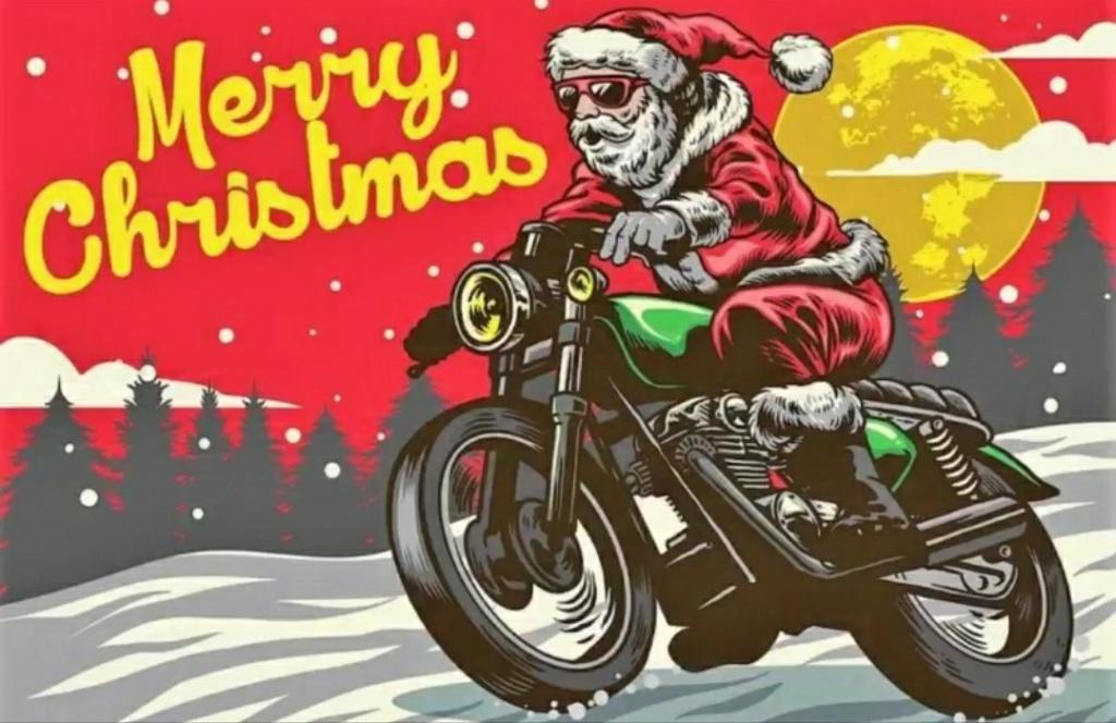 Bon Noël a tous Scree104
