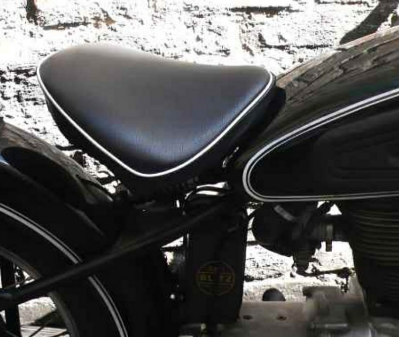 housse de selle Scree183