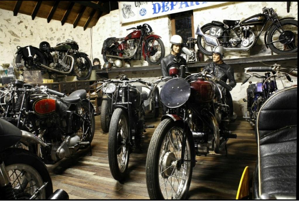 Les plus beaux garages Screen23