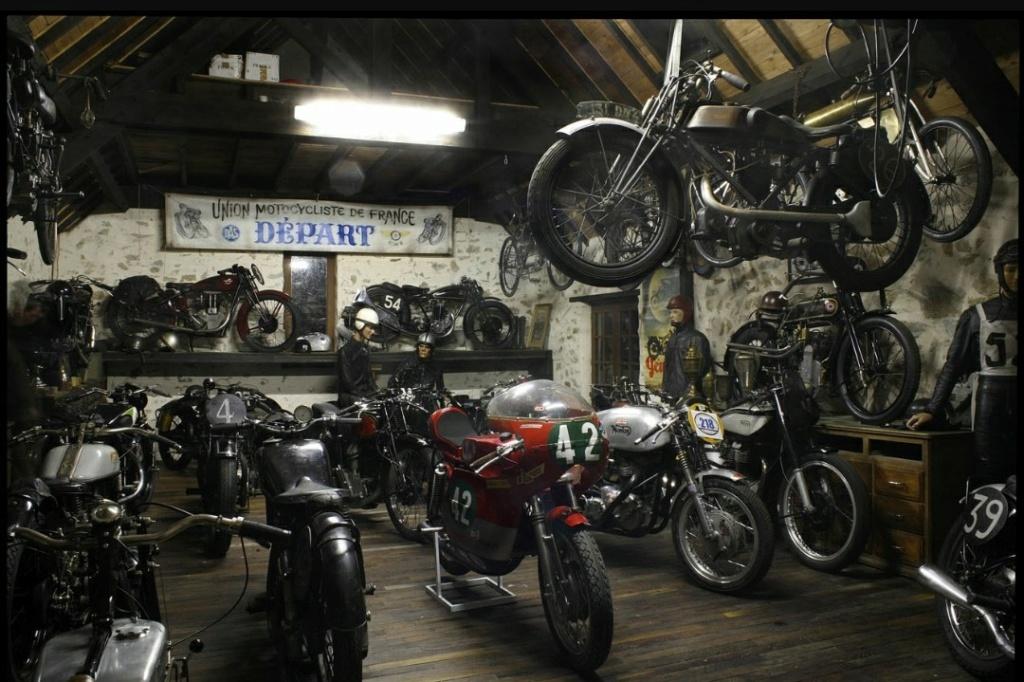 Les plus beaux garages Screen25