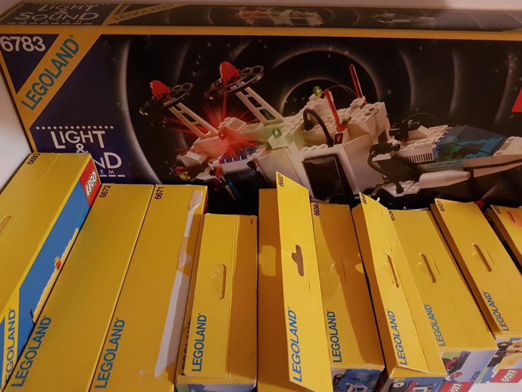 [LEGO] Futuron 50878310