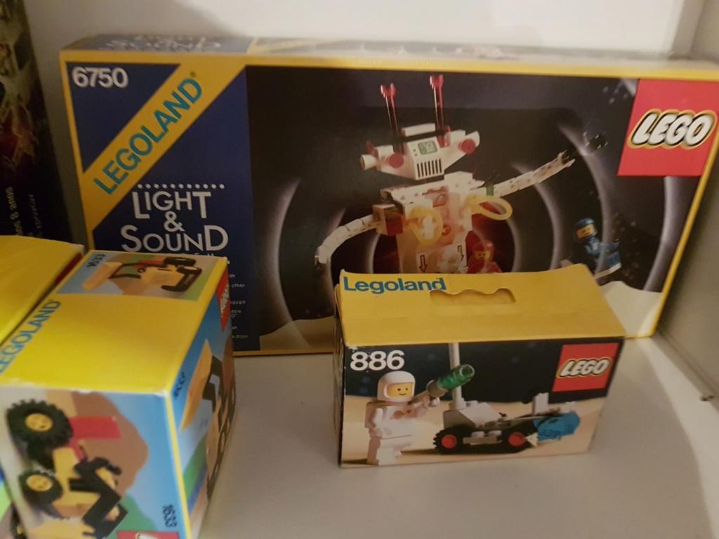 [LEGO] Futuron 51112710