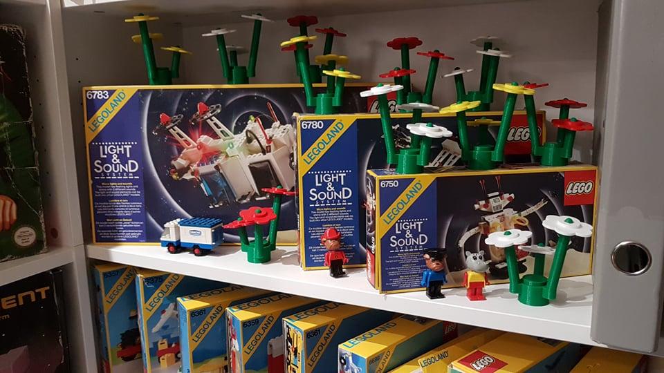 [LEGO] Futuron 67667710