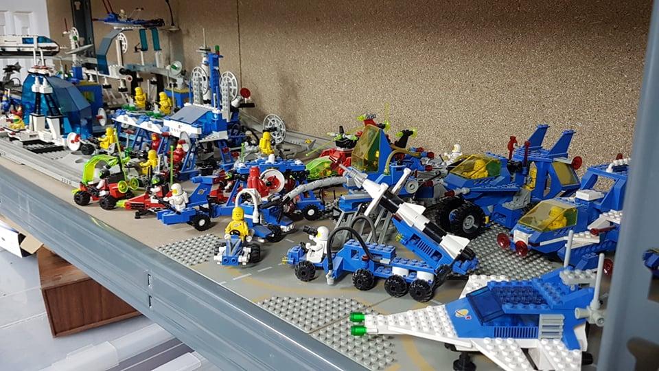 [LEGO] Futuron 69104610