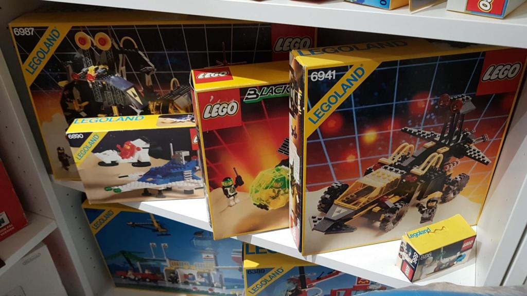 [LEGO] Futuron 69220710