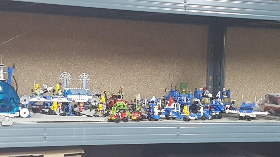[LEGO] Futuron 69389710