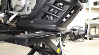 [TOPIC] Baroudiser la Suzuki V-strom 650 - Topic en construction  - Page 2 20210514