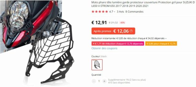[TOPIC] Baroudiser la Suzuki V-strom 650 - Topic en construction  Proteg10