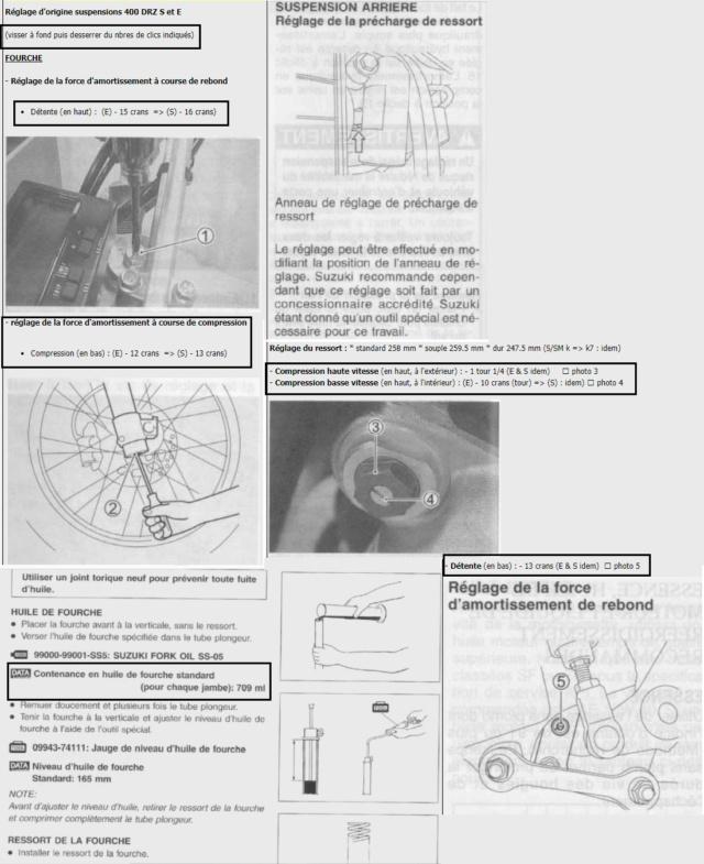 Drz400S et E (on n'est pas sectaire) - Page 31 Reglag10