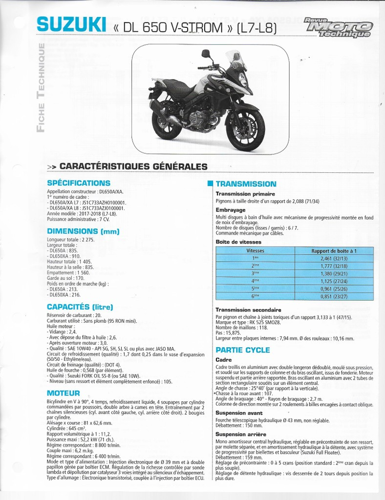 [TOPIC] Baroudiser la Suzuki V-strom 650 - Topic en construction  Suzuki11