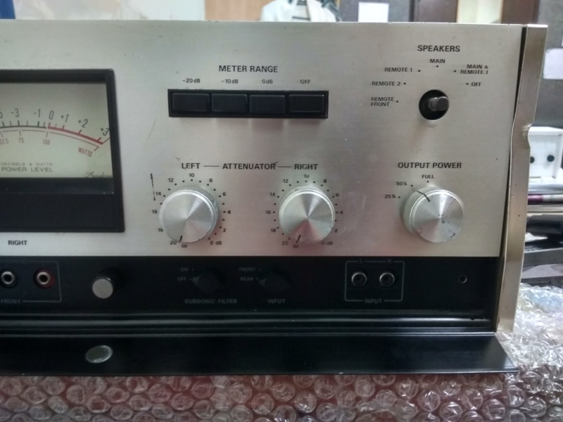 Accuphase P-300S (USED) Img_2065