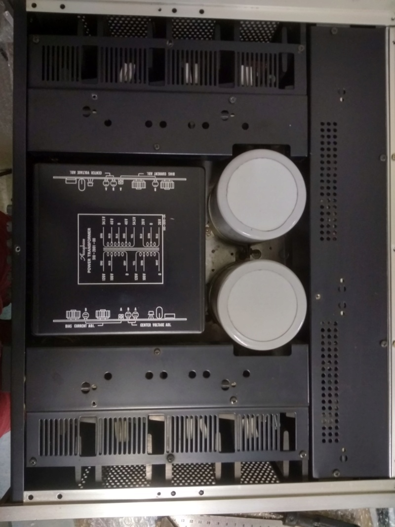 Accuphase P-300S (USED) Img_2073