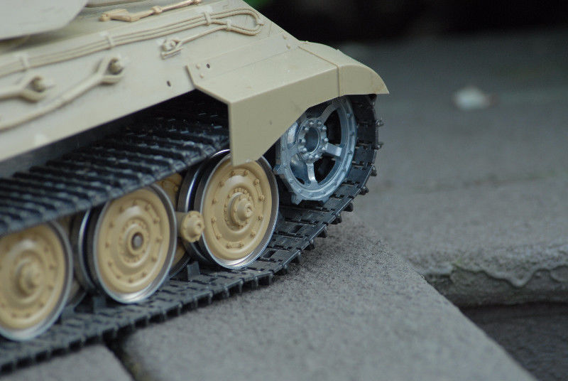 Tamiya porche turret king tiger internals? _59d10