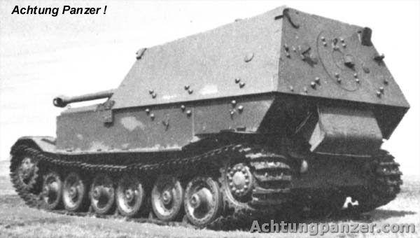 Armortek Elefant Baaf3210