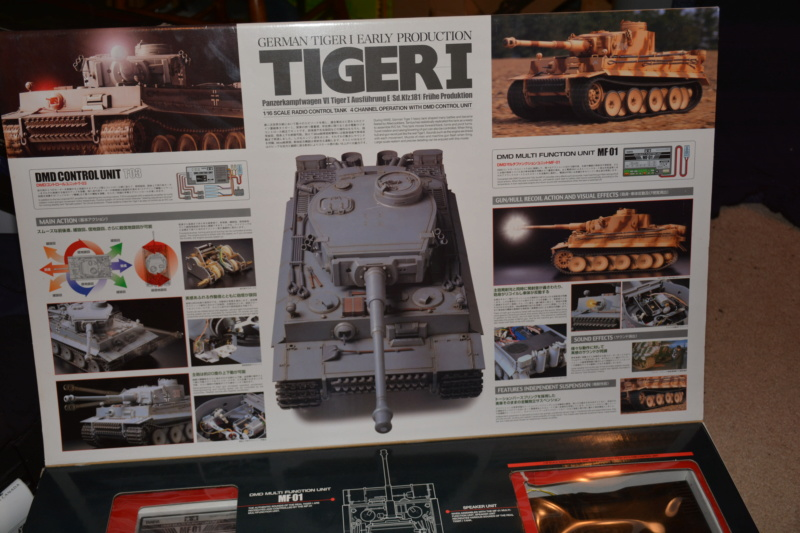 Tamiya Tiger I (SOLD) Dsc_2618