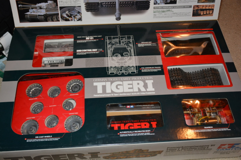 Tamiya Tiger I (SOLD) Dsc_2619